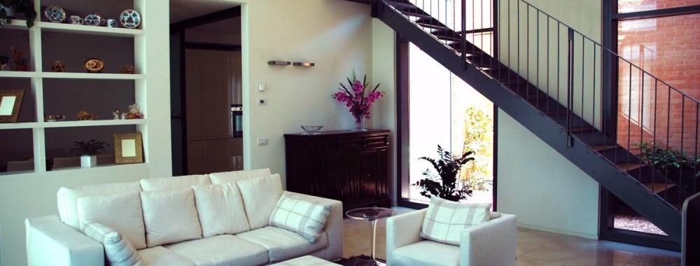 Loft meraviglioso in elegante zona residenziale a Sassuolo, Modena. Vendita.