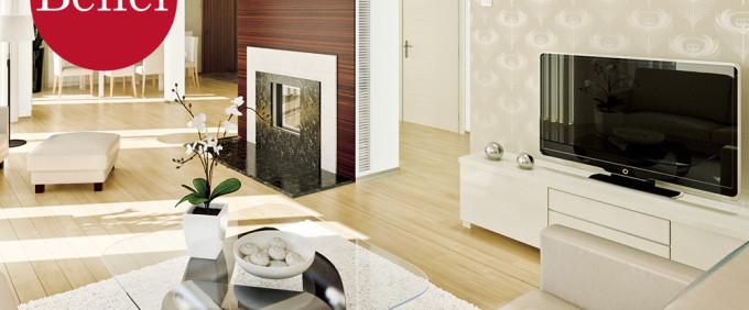 Би-трех семейная вилла, 600 квадратных метров в Модене. Эксклюзивные продажи Bellei Недвижимость.