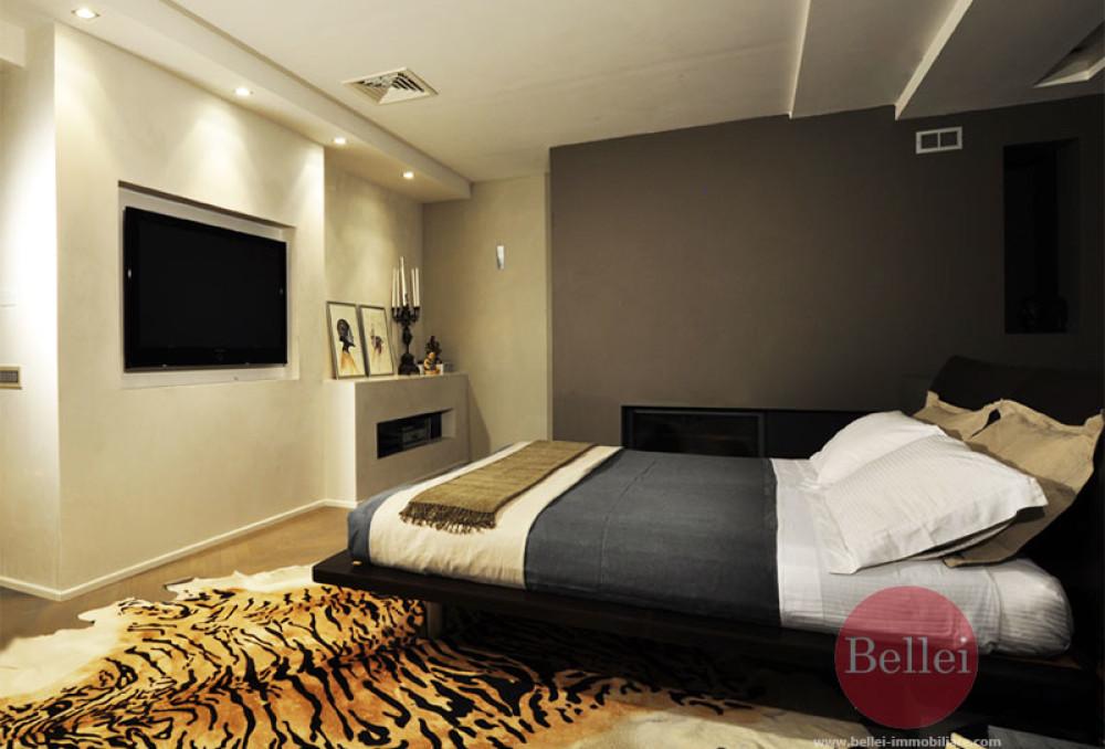 Abitazione elegante e moderna in prestigiosa villa di sole 2 unità, in zona collinare e comoda a Sassuolo