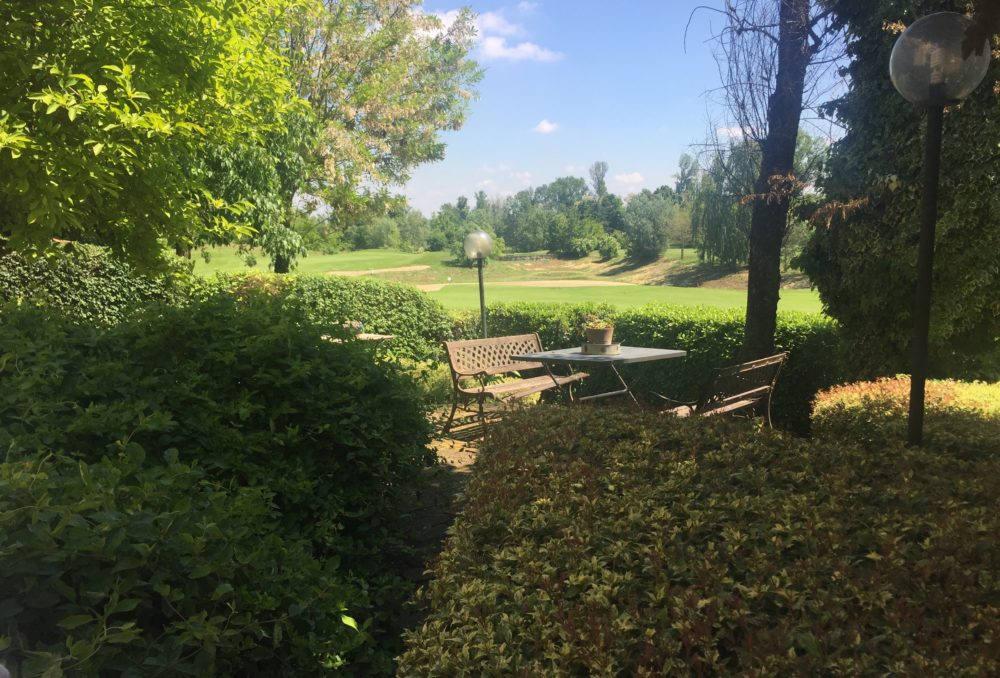 Magnifico Loft inserito all'interno del Golf club