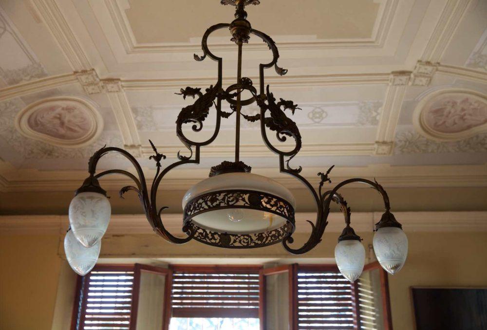 Villa padronale con Dependance
