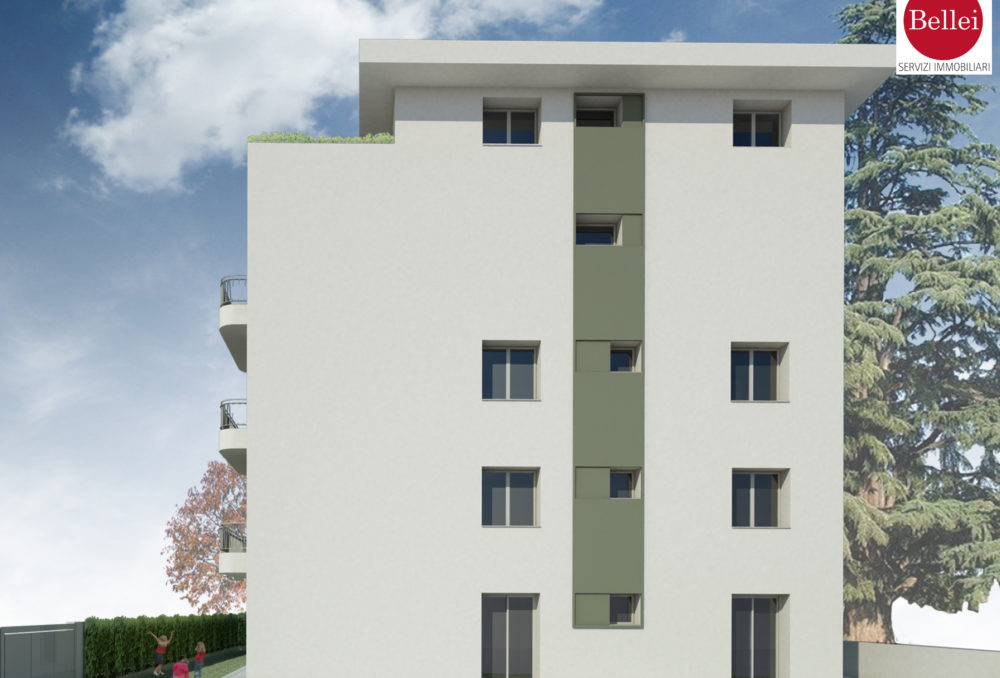 Nuovo quadrilocale con ampio terrazzo in pieno centro 04