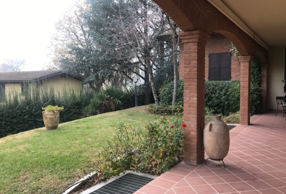 Meravigliosa Villa padronale in posizione panoramica