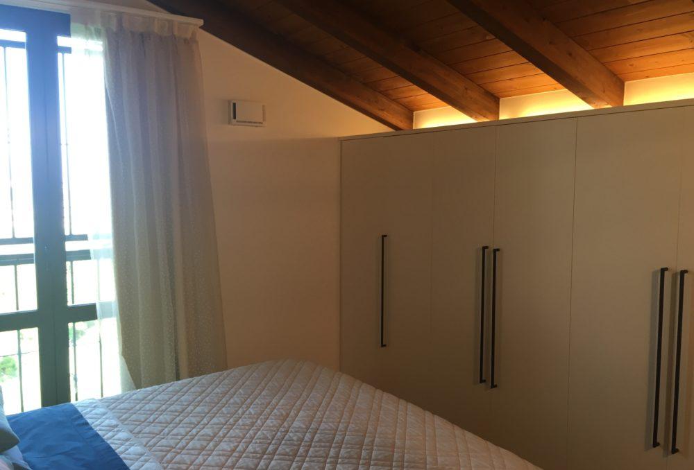 Deliziosa loft inserita nel signorile parco del Golf Club di Modena